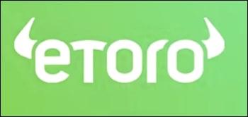 """EToro: l'innovativo servizio di """"copy trading"""", offerto in aiuto ai clienti della piattaforma."""